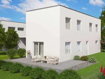 Wohnen bei Puntigam/Feldkirchen! Haus 3 gw1
