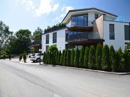 Luxuriöse Erdgeschoss Mietwohnung in sonniger Lage von Brixen im Thale
