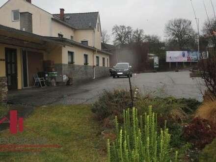 Viel Platz - Grosses Mehrfamilienhaus in attraktiver Lage!