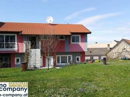 Geräumiges Zweifamilienhaus mit landlicher Flair! 15 Minuten von Wien entfernt! 2101 Flandorf