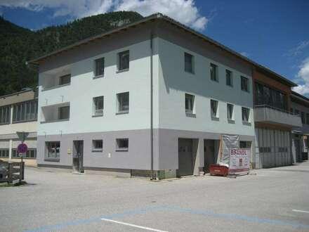 Vermietete Eigentumswohnung im Ortszentrum