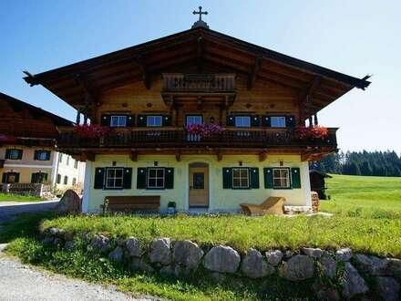 """Wohnung im Dorf des """"Bergdoktors"""" ( VM801099 )"""