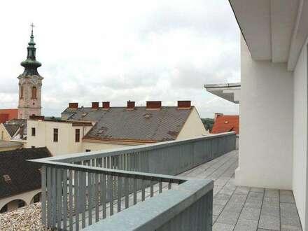 Modern Style! Individuell gestaltbare Ordinations- bzw. Büroflächen mit Wohlfühlambiente Mit eigenem Balkon! Kundenparkplätze…