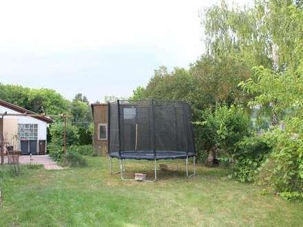 Ruhiges Haus ++ Großartiger 532m² Garten ++ SEHR GÜNSTIG