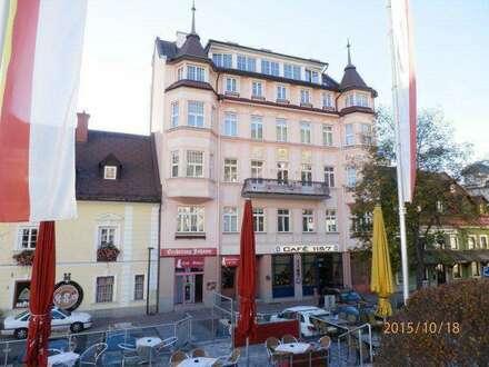 2 Zimmer Eigentum in Bestlage in Mariazell!
