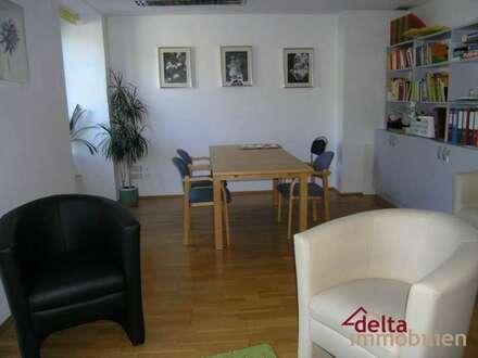 Großzügige Bürosräumlichkeiten im Zentrum von Bad Ischl