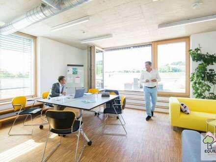 MÖDLING -MODERNES 35 m² BÜRO IN EINEM VOLL SERVICIERTEM BÜROZENTRUM MIT PARKPLATZ