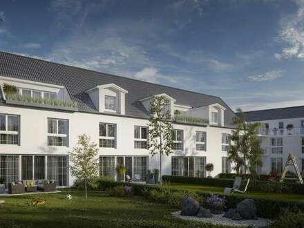 Luxus! Garten-Terrasse-Dachterrasse! Hauscharakter! Bisamberg!
