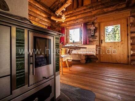 Top Berghütte im Zillertal zu vermieten