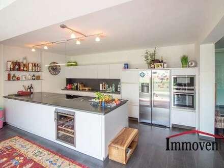 Generalsaniertes Einfamilienhaus in absolut ruhiger Lage mit Aussicht - Ganz nach Ihrem Geschmack!