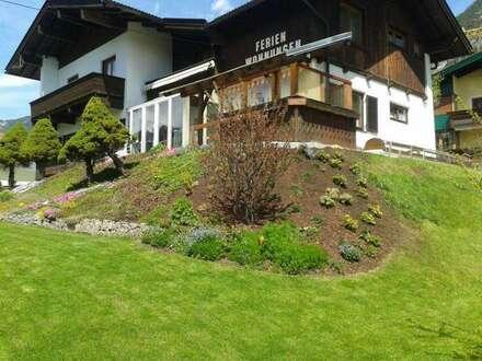 Maurach am Achensee: Mehrfamilienwohnhaus mit 3 getrennten Wohneinheiten und einzigartigem Seeblick