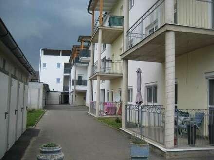 JENNERSDORF-Moderne 2-3ZI Wohnungen/Erstbezug +Terrasse/Balkon+ Carport in ruhiger Innenhoflage