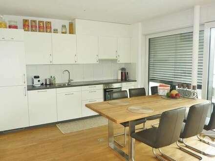 Lustenau-Kirchdorf: 3-Zimmer Dachgeschosswohnung zu vermieten