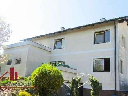 Solides Haus mit viel Platz und Möglichkeiten
