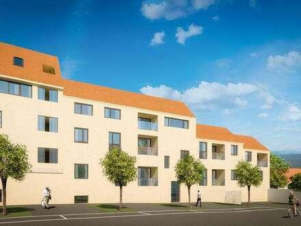NEUBAU: 3-Zimmer-Mietkauf-Maisonettewohnung in Bruck