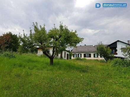 Imposanter Vierkanthof mit großem Garten und Obstgarten, direkt am Golfplatz, nahe Stegersbach