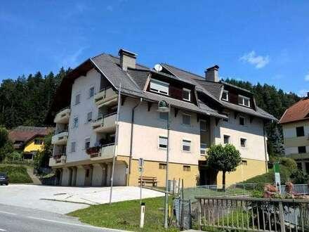 Günstige 2-Zimmer Wohnung in Ettendorf - Provisionsfrei direkt vom Eigentümer