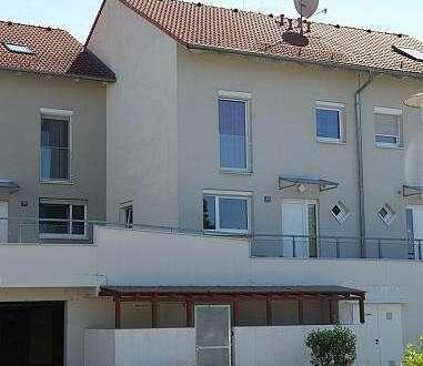 Miete - 2104 Spillern - 104 m² Reihenhaus in Spillern zu vermieten