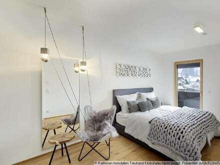 Kauf: Neubauwohnung in Fieberbrunn