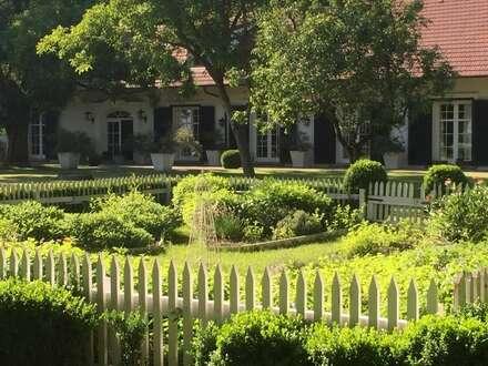 Baurecht - Prachtvoller Landsitz in perfekter Einzellage
