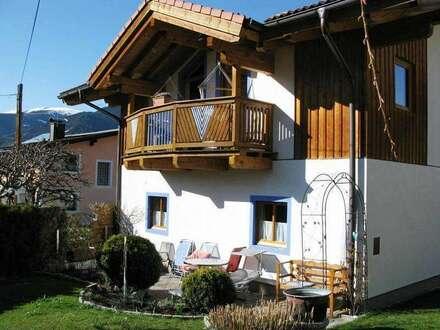 Kaprun: Wunderschönes Landhaus mit Aussicht auf das Kitzsteinhorn