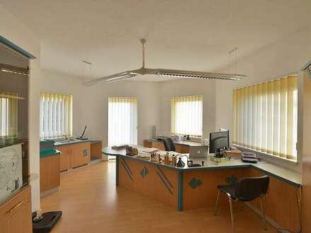 Nachmieter für Büro gesucht / Büromöbel vom Tischler