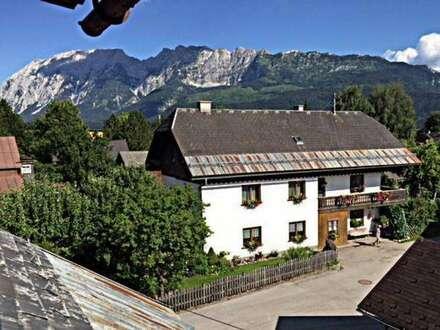 Mietwohnung im Zentrum von Bad Mitterndorf