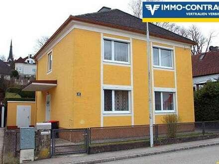 Ein- oder Mehrfamilienhaus in Zentrumsnähe von Ulmerfeld und Hausmening
