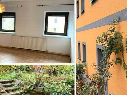 Zentrale 1-Zimmer-Wohnung in Hellmonsödt