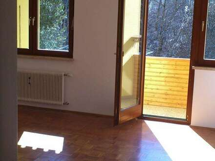 Provisionsfrei von Privat - Schöne Wohnung mit Balkon