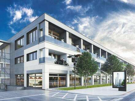 Moderne Lokal-& Büroflächen mit guter Infrastruktur