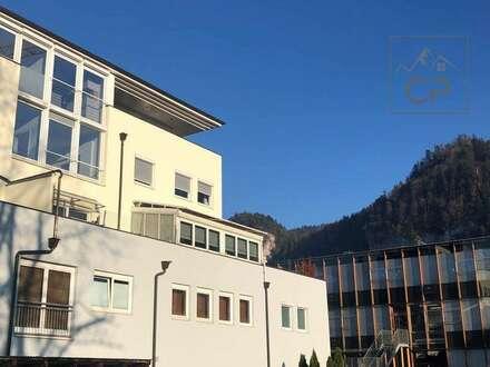 Maisonette-Terrassenwohnung im Herzen Kufsteins