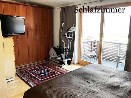 5 Zimmer Gartenwohnung, über 2 Etagen, wie eine eigene Haushälfte in Fügen