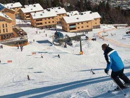 Anlage-Ferienwohnung im Skigebiet Vlbg, bis 6% EK Rendite, 3 Wochen Eigennutzung - Landal Ferienpark