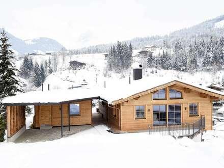 Traumhaus in sonniger Lage, nähe Zentrum Fieberbrunn, im Skicircus Saalbach-Hinterglemm-Leogang-Fieberbrunn