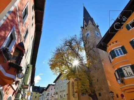 Winter-Chance! Geschäftslokal in der berühmten Fußgängerzone von Kitzbühel