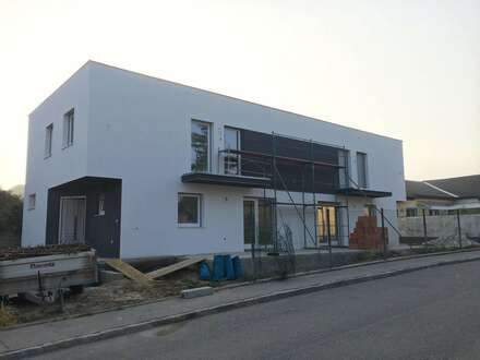 "Neu Errichtete Doppelhaus ""Erstbezug"" Provisionfrei"