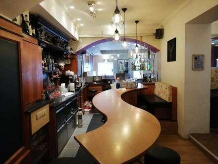 Restaurant/ Bar direkt an der Donau - ohne Ablöse und Brauereivertrag!
