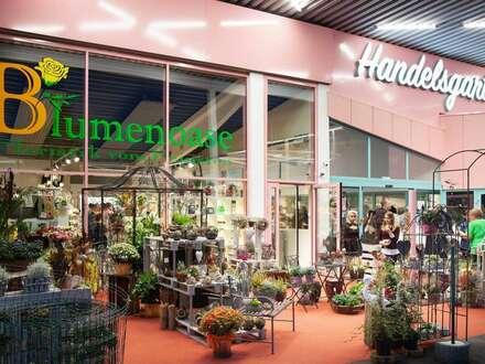 85m² Gastrofläche + 48m² Gastgarten im Handelsgarten – Gratkorn
