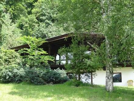 Schöne Landhausvilla zu vermieten.