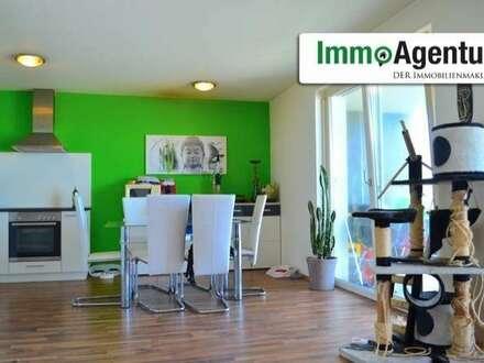Neuwertige 2 Zimmerwohnung in Hohenems/TOP57