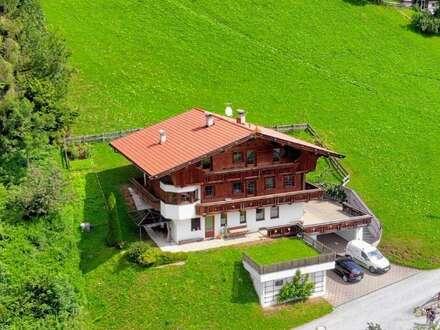 Haus mit 3 Wohnungen zu vermieten