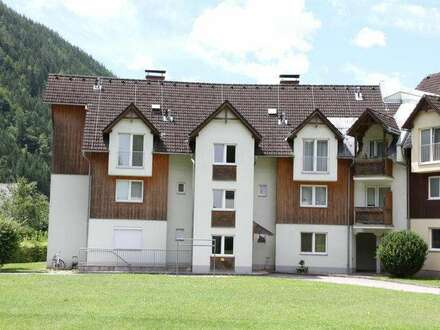 3-Zimmer-Mietwohnung in Thörl mit Terrasse