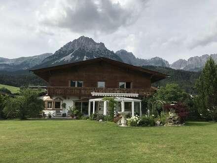 Wohnen im Bergdoktordorf