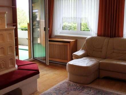 Heimelige Eigentumswohnung in Gniebing