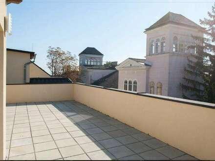 Terrassenwohnung - 5 Gehminuten vom Thermalbad in Bad Vöslau