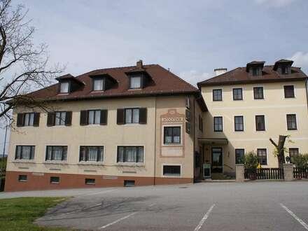 Großes Hotel/ Restaurant im Waldviertel bei Horn zu verpachten