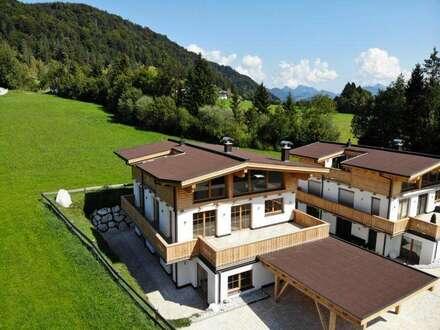 Tiroler Landhausstil trifft modernes Lebensgefühl!