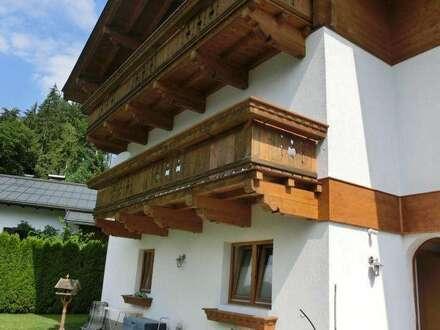 Haus mit zwei getrennten Wohneinheiten in Toplage