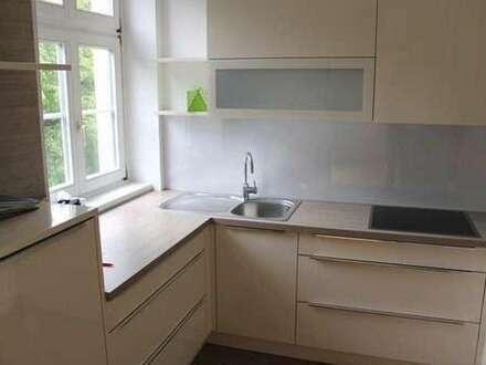 Sehr schöne und großzügige 3-Zimmerwohnung mit Balkon in ruhiger Lage
